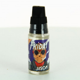 Jason Liquideo Friday 13 10ml