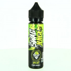 Rillaz Tropic Mango ZHC Mix Series Swag Juice 50ml 00mg