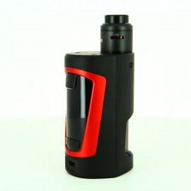 Kit GBOX Squonker 200W TC + Radar GeekVape