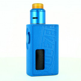Kit Squeezer BF 20700 + N RDA Hugo Vapor