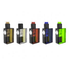 Kit Pulse BF frosted + Pulse RDA Vandy Vape