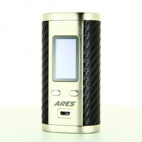 Box Ares 220W Noir Silver XTaste