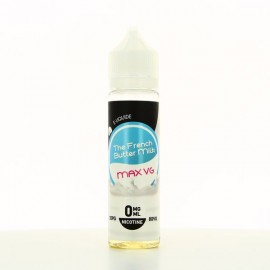 The French Butter Milk ZHC Mix Series 50ml 00mg
