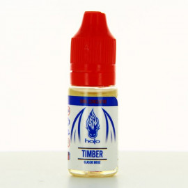 Timber Concentre Halo White Series 10ml