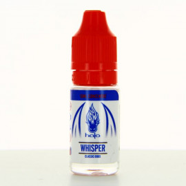 Whisper Concentre Halo White Series 10ml