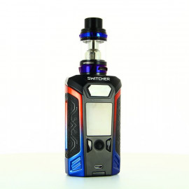 Kit Switcher 220W + NRG Red Blue LE Version Vaporesso
