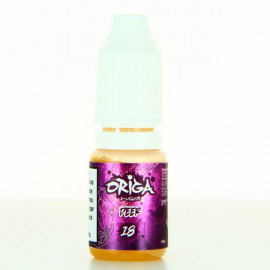 Booster Deer Origa 10ml 18mg