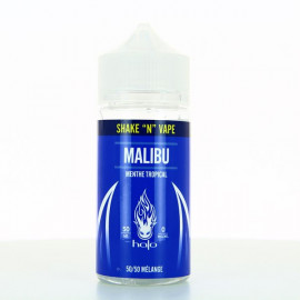 Malibu ZHC Mix Series Halo 50ml 00mg