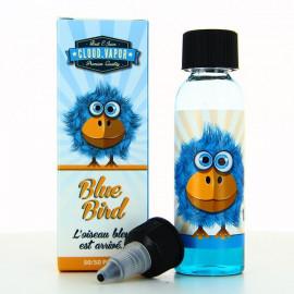 Blue Bird Shake and Vape Cloud Vapor 40ml 00mg