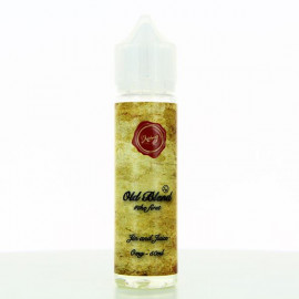 Old Blend ZHC Mix Series Jin And Juice 50ml 00mg