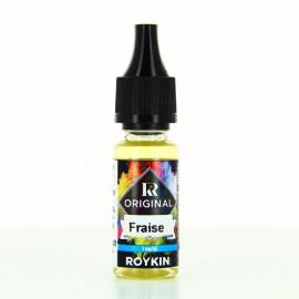 Fraise Roykin 10ml
