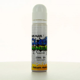Creamy Mango ZHC Mix Series Cloud Niners 50ml 00mg