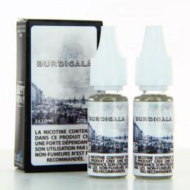Burdigala Bordo2 Premium 2x10ml