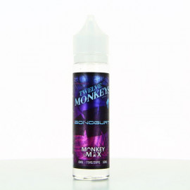 Bonogurt Monkey Mix 12Monkeys 50ml 00mg