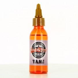 Yam ZHC CustoMixed 50ml 00mg