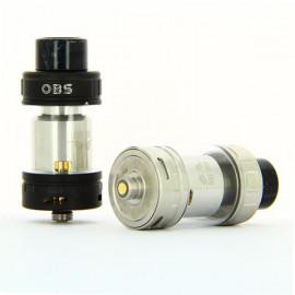 Crius 2 RTA Dual Coil 4ml OBS