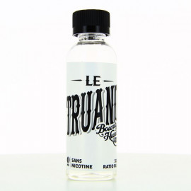 Le Truand ZHC Mix Series Bounty Hunters 50ml 00mg