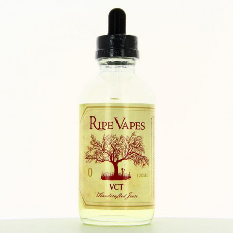 VCT Ripe Vapes 60ml 00mg