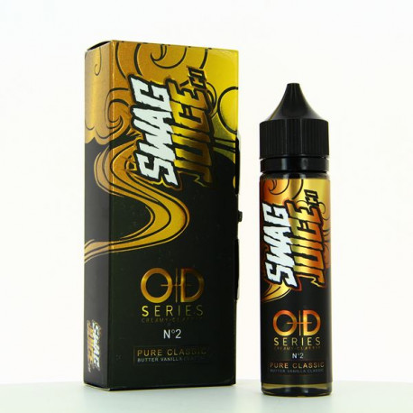Pure Classic ZHC Mix Series Swag Juice 50ml 00mg