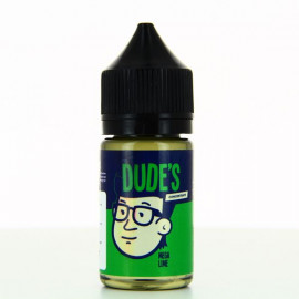 Mega Lime Concentre Dude's 30ml