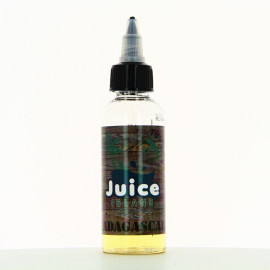 Madagascar 50 in 60 Juice Island 50ml 00mg