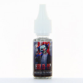 George Clowney Concentre Bordo2 Hold up 10ml