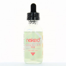Hawaian Pog Naked 100 60ml 00mg