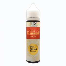 Mlle Williams La Patisserie Francaise 50ml 00mg