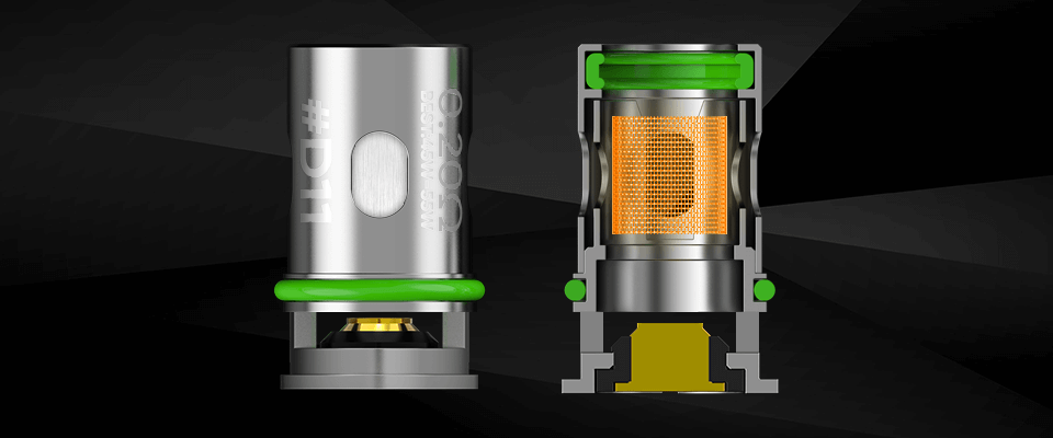 wotofo nexpod mod coil03 Wotofo Kit Manik Pod 80w 4.5ml Xsmokers