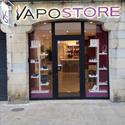 Vapostore Dijon