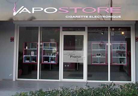 Magasin de cigarette electronique Saint-François (Guadeloupe)