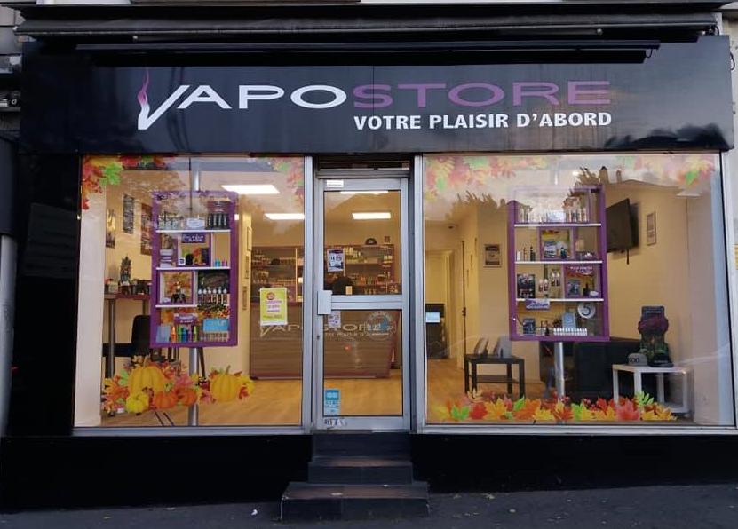 Magasin de cigarette electronique Champigny sur Marne (94)