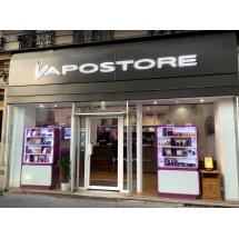 Magasin de cigarette electronique Paris 11 (Saint-Ambroise)