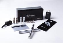 pack de cigarettes électroniques