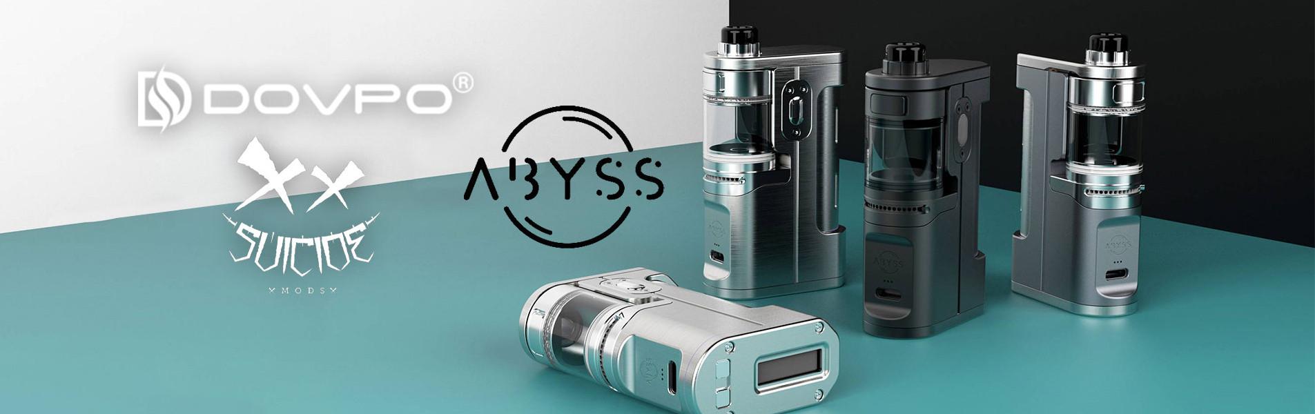 Kit Abyss AIO : une collaboration réussie pour une conception parfaite