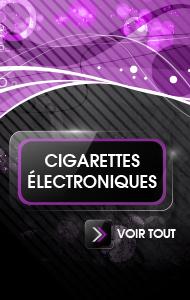 Les meilleurs E-cigarettes
